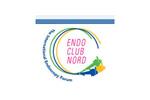 Endo Club Nord 2010. Логотип выставки