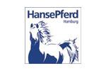 HansePferd Hamburg 2016. Логотип выставки
