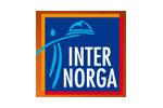 INTERNORGA 2018. Логотип выставки
