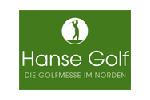 Hanse Golf 2016. Логотип выставки