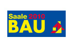 SaaleBAU 2010. Логотип выставки