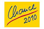 Chance 2014. Логотип выставки