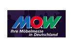 M.O.W. - Mobelmesse Ostwestfallen 2013. Логотип выставки