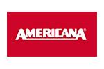 AMERICANA 2017. Логотип выставки