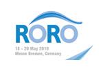RORO 2010. Логотип выставки