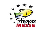 Stippermesse 2018. Логотип выставки