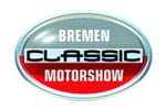 Bremen Classic Motorshow 2018. Логотип выставки