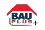 BAUplus 2010. Логотип выставки