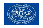 ESGAR 2010. Логотип выставки