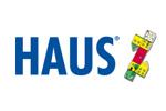 Haus 2014. Логотип выставки
