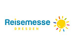 Dresdner ReiseMarkt 2010. Логотип выставки