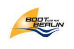 Boot & Fun Berlin 2016. Логотип выставки