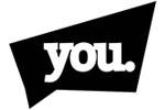 YOU 2019. Логотип выставки