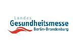 Landesgesundheitsmesse Berlin-Brandenburg 2010. Логотип выставки