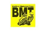 BMT 2016. Логотип выставки