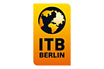 ITB Berlin 2019. Логотип выставки
