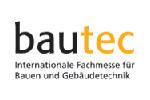 Bautec 2018. Логотип выставки