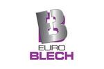 EuroBLECH 2016. Логотип выставки