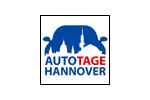 AUTOTAGE HANNOVER 2018. Логотип выставки
