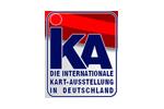 IKA/KART 2010. Логотип выставки