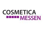 COSMETICA Stuttgart 2018. Логотип выставки
