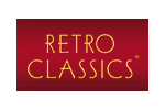RETRO CLASSICS 2018. Логотип выставки