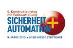 Sicherheit + Automation 2015. Логотип выставки