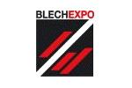 Blechexpo 2015. Логотип выставки