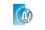 ALUMINIUM 2018. Логотип выставки