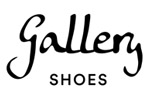 Gallery SHOES 2017. Логотип выставки