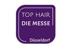 Top Hair International 2017. Логотип выставки