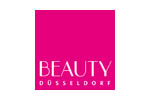 BEAUTY DUSSELDORF 2017. Логотип выставки