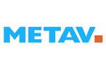 METAV 2018. Логотип выставки