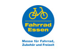 Fahrrad 2018. Логотип выставки