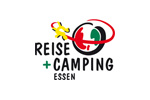 Reise + Camping 2016. Логотип выставки