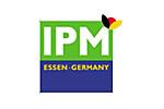 IPM 2018. Логотип выставки
