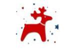 Зимняя сказка 2017. Логотип выставки