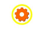 Машиностроение. Металлообработка. Металлургия. Сварка 2019. Логотип выставки