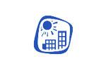 Энергоэффективность. ЖКХ. Газоснабжение 2016. Логотип выставки