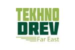 ТЕХНОДРЕВ Дальний Восток 2017. Логотип выставки