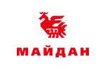 Майдан 2014. Логотип выставки