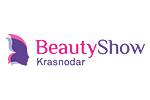 Beauty Show Krasnodar 2019. Логотип выставки