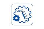 Средства защиты. Охрана труда 2018. Логотип выставки