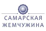 Самарская жемчужина 2019. Логотип выставки