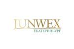 Junwex Екатеринбург 2018. Логотип выставки