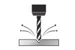 Металлообработка. Инструменты 2017. Логотип выставки