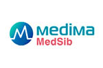 Медима Сибирь 2017. Логотип выставки