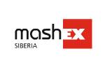 Mashex Siberia 2017. Логотип выставки