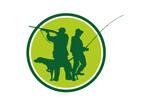 Рыболов. Охотник 2018. Логотип выставки