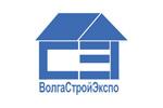 ВолгаСтройЭкспо 2017. Логотип выставки